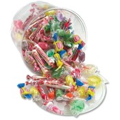 Office Snax Tub of Candy, All Tyme Mix, 2 lb., Ass Wholesale Bulk