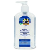 Genuine Joe Hand Gel Sanitizer, Pump Bottle, 8.5 oz Wholesale Bulk