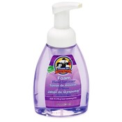 Genuine Joe Foaming Hand Sanitizer, Pump Bottle, 8 oz, Lavender Scent Wholesale Bulk