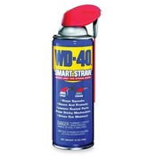 WD-40 Company WD-40 Spray, w/ Straw, Prevents Rust/Corrosion, 12 oz.