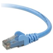 Belkin Components CAT6 Snagless Patch Cable, 14' L, Blue Wholesale Bulk