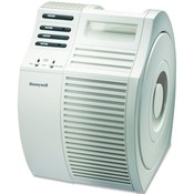"Honeywell Air Purifier, 13-1/8""x15-3/4""x17-5/8"", White"
