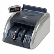 "Royal Sovereign Int'l Inc Digital Cash Counter,200 Bill Cap.,12-1/2""x7-13/32""x9-51/64"