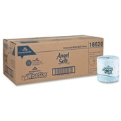 Georgia Pacific Bath Tissue, 450 Sheets/Roll, 20 R