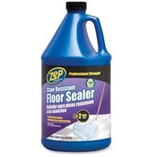 Zep Inc. Floor Sealer, Stain Resistant, 1 Gallon Wholesale Bulk