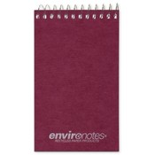 Roaring Spring Paper Products Memo Book, Wirebound, Narrow Ruled, 3'x5', Assorted Wholesale Bulk
