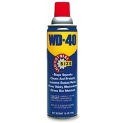 WD-40 Company WD-40 Spray, Multipurpose, 16 oz.