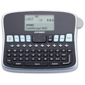 "Dymo Corporation Desktop Label Maker,2 Print Lines,7-3/4""x5-7/8""x2-3/4"",BKSR"