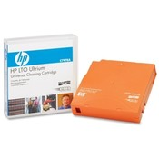 Hewlett-Packard Universal Cleaning Cartridge, Up To 50 Cleanings