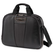 Samsonite Corporation Slip Laptop Case, 16-1/2'x3'x13', Black Wholesale Bulk
