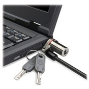 "Kensington Notebook Micro DS Lock, 60""L, Gray"