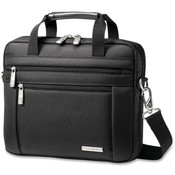 Samsonite Corporation Laptop Shuttle, Fits 10.1', 11-1/2'x2'x9-1/2', Black Wholesale Bulk