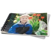 General Binding Corporation Photo Flipbook, 4x6', Clear/Black Wholesale Bulk