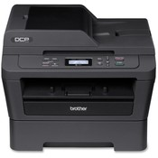 Brother International Corp. Copier, 27PPM, 250 Sht Cap, 15-9/10&quot;x15&quot;x12-2/5&quot;, Black