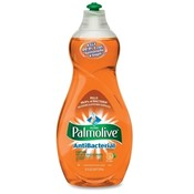 Colgate Palmolive, IPD Dishwashing Liquid, Palmolive, Antibacterial, Orange