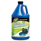 Zep Inc. Floor Finish, Commercial High Traffic, 1Gallon Wholesale Bulk