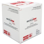 Strategic Product Distribution Recycle Kit f/U-Tubes, 2 Ft, White/Red