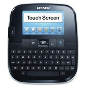 "Dymo Corporation Label Maker, 20.3Pt, 6-1/2""x7-1/2""x3-3/4"", Black"