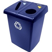 Wholesale Wastebaskets - Wholesale Trash Cans- Wholesale Recycling Bins