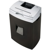"HSM of America,LLC Shredder, Cross Cut,14-3/4""x10-1/4""x22-1/4"", White"