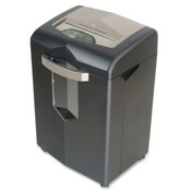 HSM of America,LLC Shredder Cross-Cut, 16 Sht Cap, 15&quot;x12-5/8&quot;x22-13/16&quot;, BK