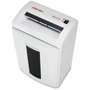 "HSM of America,LLC Heavy-Duty Desk Side Shredder,Cross Cut,14-7/""x11""x23""10,WE"
