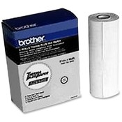 Brother International Corp. Thermplus Fax Paper, 2 Count, 164'x85""