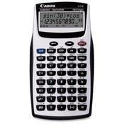 "Canon 12-Digit Scientific Calc.,139 Func,3-1/5""x5-9/10""x4/5"",SR"