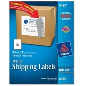Wholesale Inkjet Labels - Wholesale Blank Ink Jet Labels