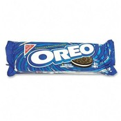 Advantus Corp. Oreo Cookies,Filled w/ Vanilla Cream,1.8 oz Bags,12/BX