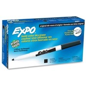 Sanford Ink Corporation Expo Dry-erase Marker, Fine Point, Black
