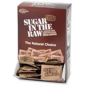 Sugar Foods Corp Sugar In The Raw,Not Bleached,200