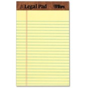 Wholesale Legal Pads - Mead Legal Pads - Ruled Legal Pads
