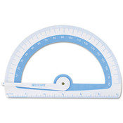 Westcott Microban Soft Touch Antimicrobial Protractor 6' Wholesale Bulk