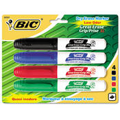 Great Erase Grip XL Dry Erase Whiteboard Markers