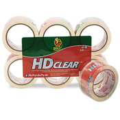 Heavy-Duty Carton Packaging Tape 1.88&quot; x 55 yds.