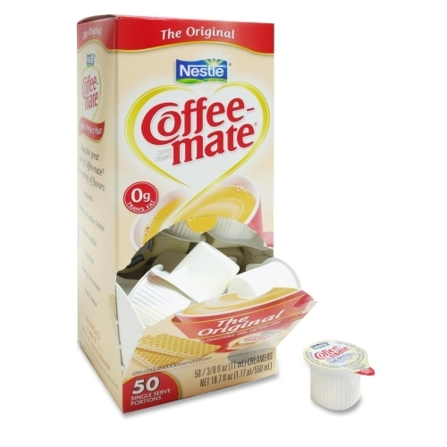 Wholesale Coffee Creamers - Bulk Coffee Sweeteners