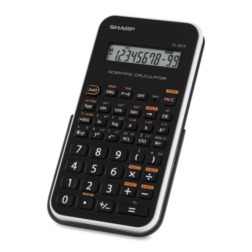 Sharp ELECTRONICS Scientific Calculator [973011]