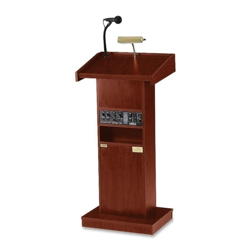 Buy Lectern - Wholesale Sound Systems - Wholesale Lecterns
