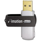 Swivel USB Flash Drive 16 GB