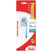 Presto! Multipurpose Correction Tape Non-Refillab