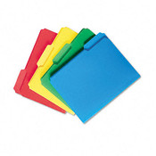 Smead Waterproof Poly File Folders 1/3 Cut Top Tab Wholesale Bulk