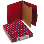 Smead Pressboard Classification Folders Letter Wholesale Bulk