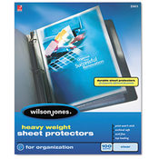 Wholesale Sheet Protectors - Wholesale Document Protectors