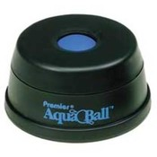 "Aquaball Moistener, 3-3/4""x3-3/4""x2-1/4"", Charcoal. 1 EA/CD."