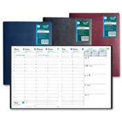 President Planning Diary,10-3/4&quot;x8-1/4&quot;,Vinyl Cvr,Assorted. .