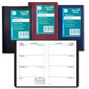 The Sapa X Pocket Diary,5-1/2&quot;x3-1/2&quot;,Vinyl Cvr.,Assorted. .