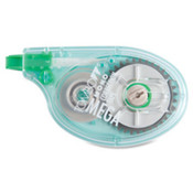 "Mega Mono Correction Tape, Single Line, 1/6""x630"", White. ."