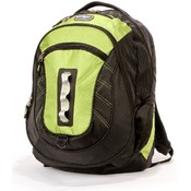 Deluxe Padded Backpack with Jumbo Capacity
