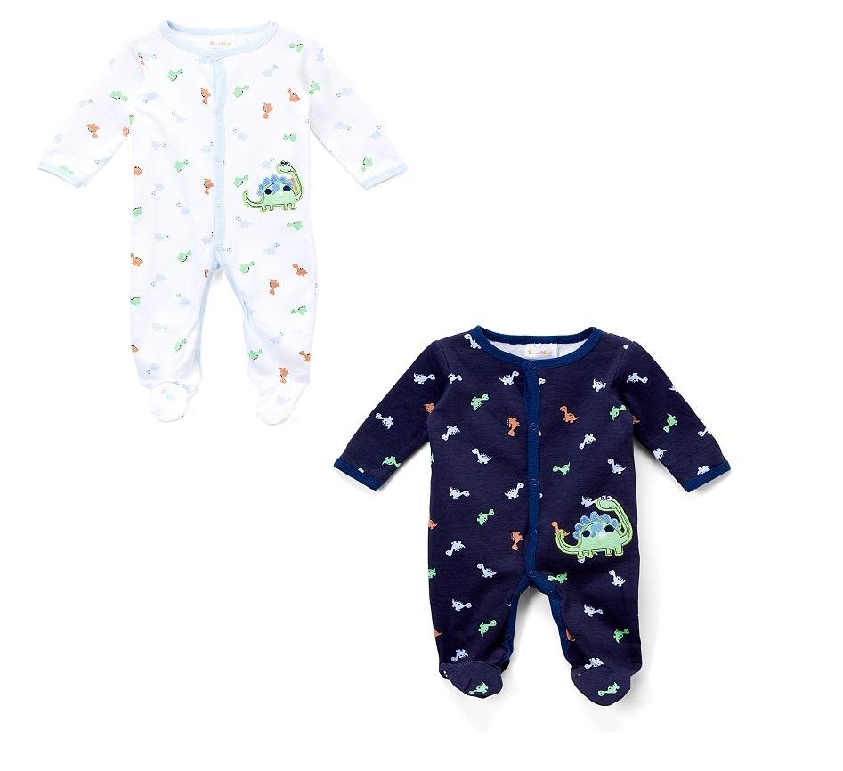 Baby Sleep N' Play PAJAMAS - Dinosaur [2330533]